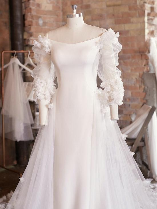 Maggie Sottero Wedding Dress Eldridge DS021MS840 Alt101