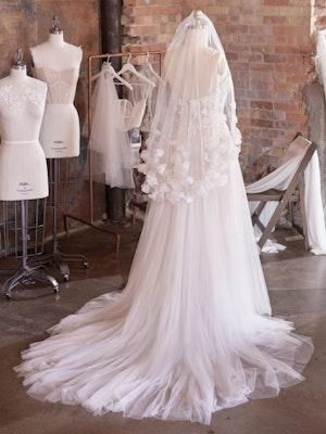 Maggie Sottero Wedding Dress Eldridge VL021MS840 Alt101