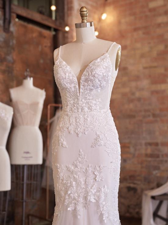Maggie Sottero Wedding Dress Fontaine 21MZ767A01 Alt101