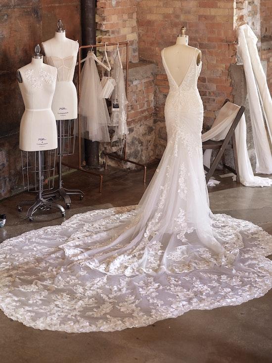 Maggie Sottero Wedding Dress Fontaine 21MZ767A01 Alt104