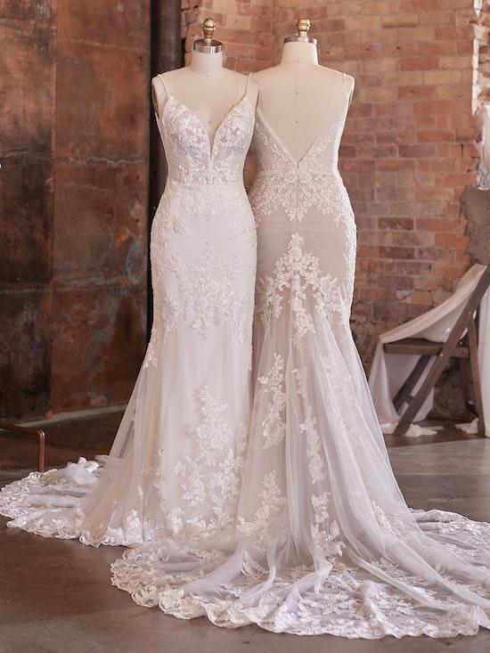 Maggie Sottero Wedding Dress Fontaine 21MZ767A01 Alt105