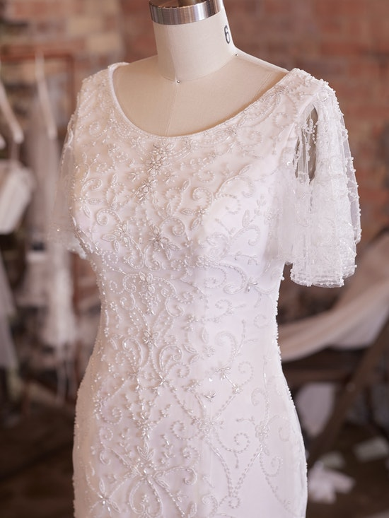 Maggie Sottero Wedding Dress Garnett 21MT858A01 Alt101