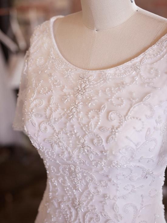Maggie Sottero Wedding Dress Garnett 21MT858A01 Alt102