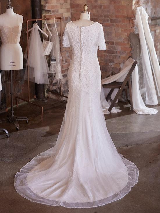 Maggie Sottero Wedding Dress Garnett 21MT858A01 Alt103