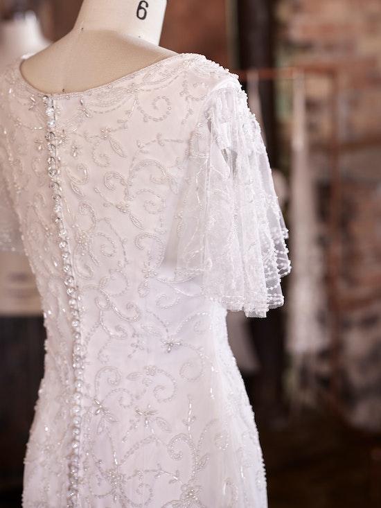Maggie Sottero Wedding Dress Garnett 21MT858A01 Alt104