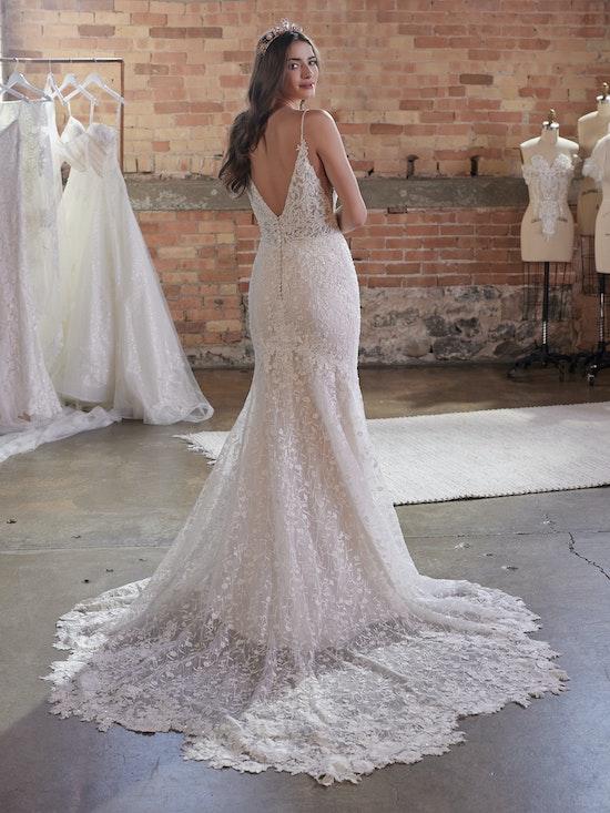 Maggie Sottero Wedding Dress Gretna 21MT764A01 Alt051