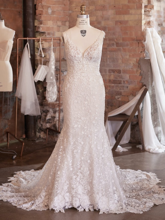 Maggie Sottero Wedding Dress Gretna 21MT764A01 Alt100