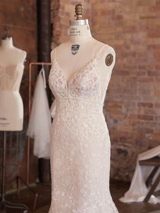 Maggie Sottero Wedding Dress Gretna 21MT764A01 Alt101