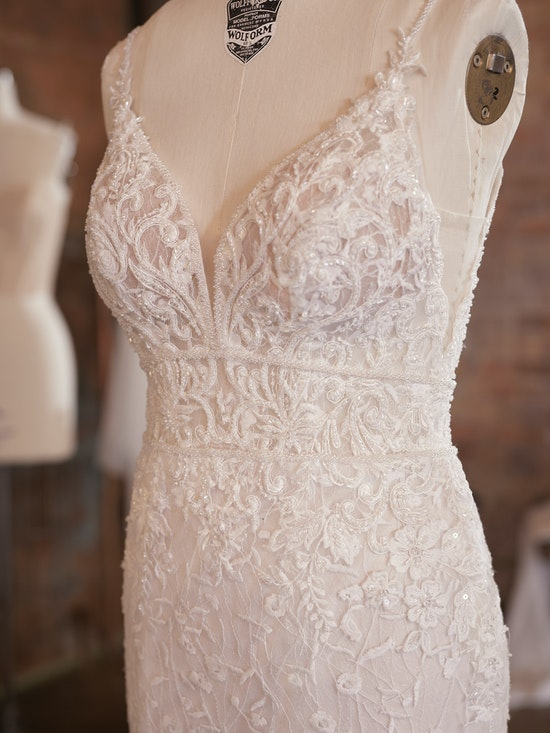 Maggie Sottero Wedding Dress Gretna 21MT764A01 Alt102