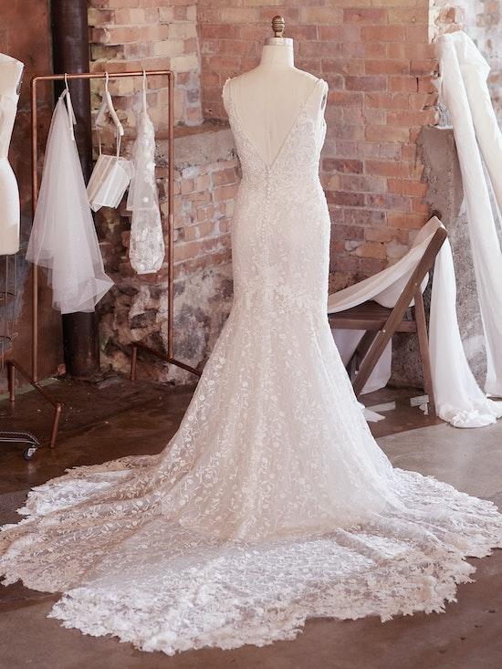 Maggie Sottero Wedding Dress Gretna 21MT764A01 Alt104