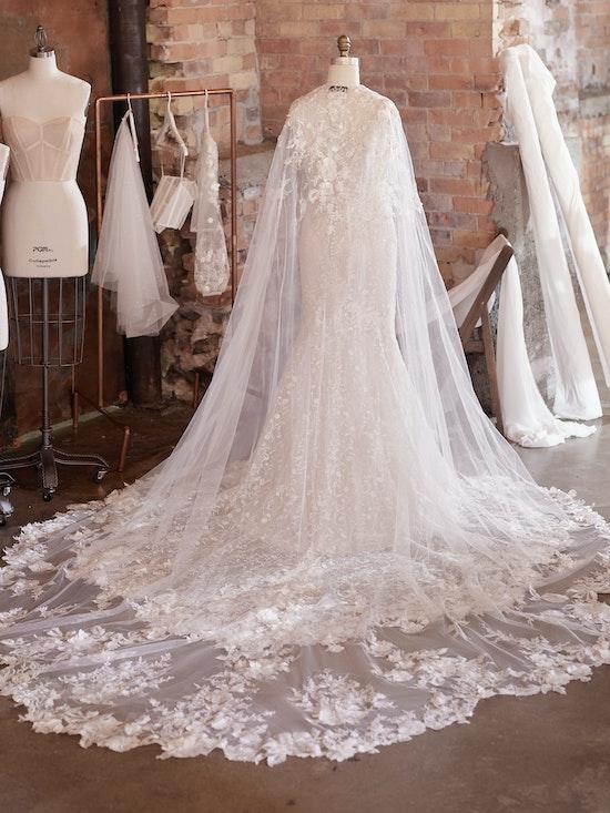 Maggie Sottero Wedding Dress Gretna 21MT764A01 Alt106