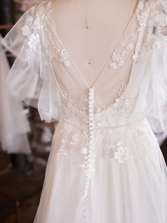 Maggie Sottero Wedding Dress Hunterlynn JKA21MS870 Alt105