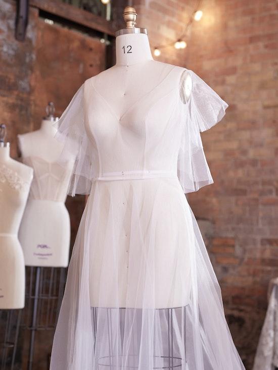 Maggie Sottero Wedding Dress Hunterlynn JKB21MS870 Alt103