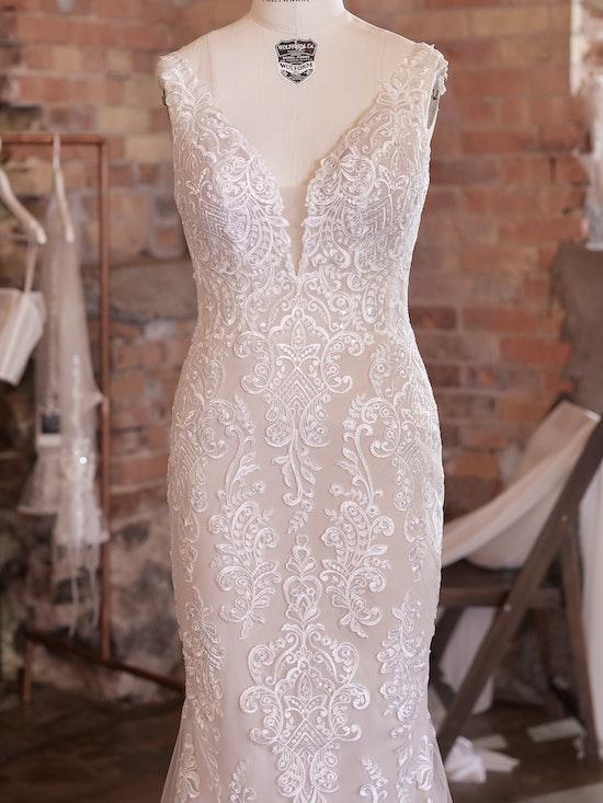 Maggie Sottero Wedding Dress January 21MS754A01 Alt101