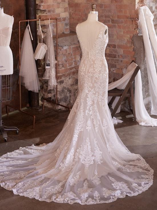 Maggie Sottero Wedding Dress January 21MS754A01 Alt103