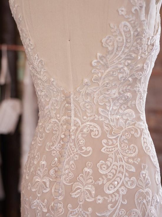 Maggie Sottero Wedding Dress January 21MS754A01 Alt104