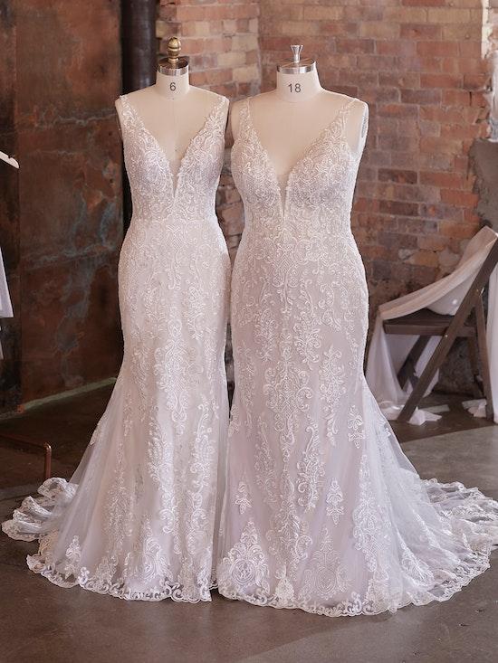 Maggie Sottero Wedding Dress January 21MS754A01 Alt105