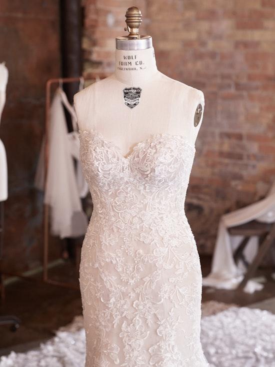 Maggie Sottero Wedding Dress Katell 21MT802A01 Alt100