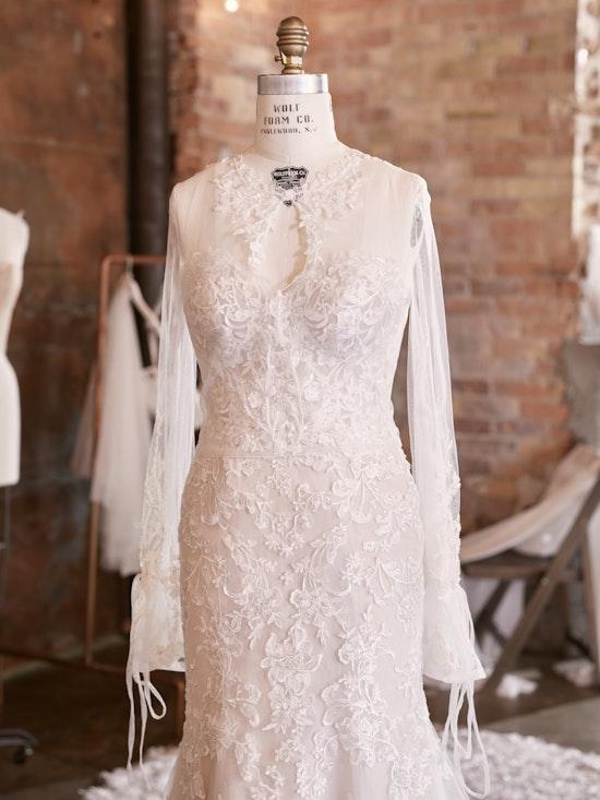 Maggie Sottero Wedding Dress Katell 21MT802A01 Alt101