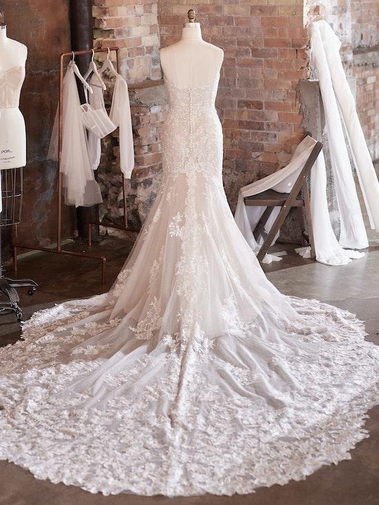 Maggie Sottero Wedding Dress Katell 21MT802A01 Alt103