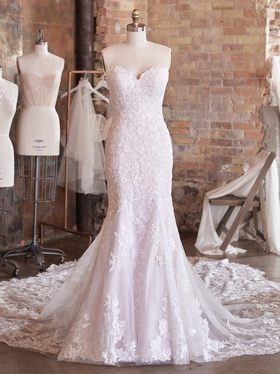Maggie Sottero Wedding Dress Katell 21MT802B01 Alt100