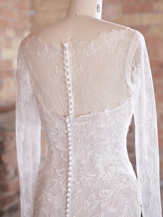 Maggie Sottero Wedding Dress Katell 21MT802B01 Alt103