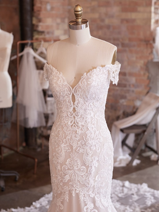 Maggie Sottero Wedding Dress Keeva 21MS788A01 Alt101