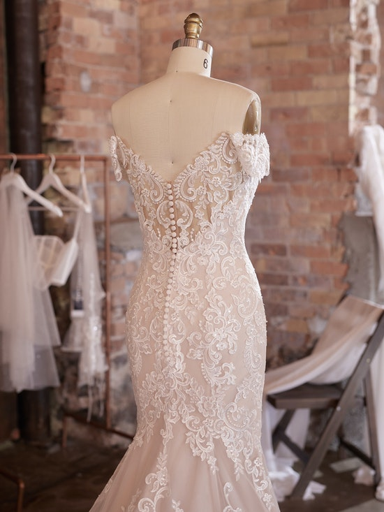 Maggie Sottero Wedding Dress Keeva 21MS788A01 Alt106