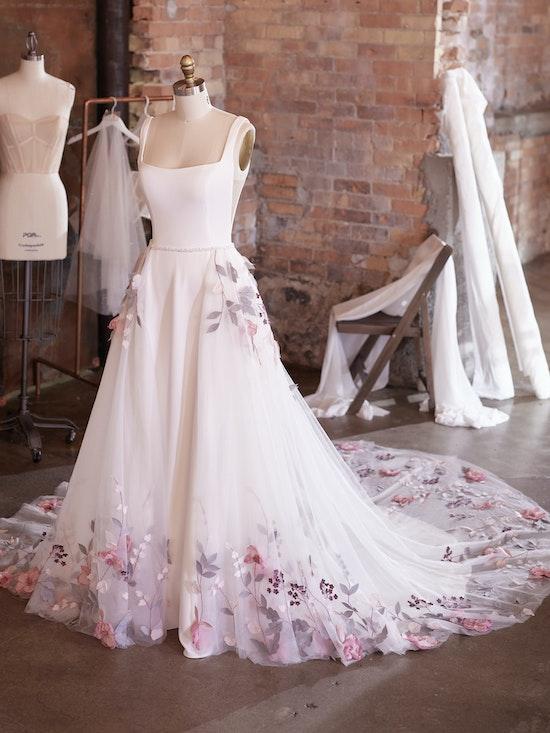 Maggie Sottero Wedding Dress Lavinia DT021MC850 Alt102