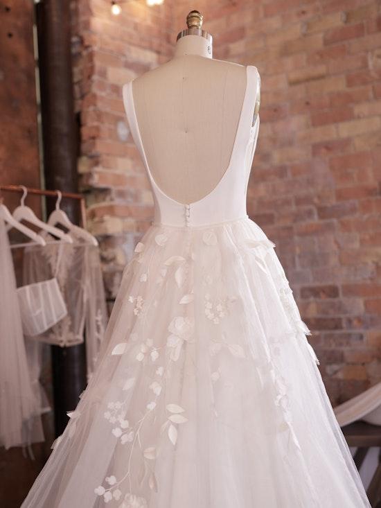 Maggie Sottero Wedding Dress Lavinia DT021MC850 Alt104