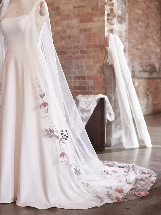 Maggie Sottero Wedding Dress Lavinia VLA21MC850 Alt101