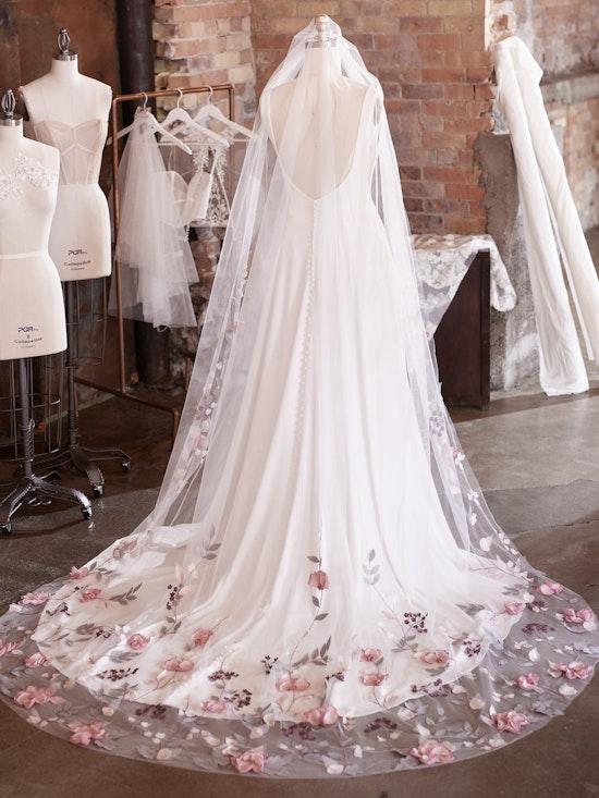 Maggie Sottero Wedding Dress Lavinia VLA21MC850 Alt106