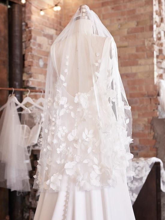Maggie Sottero Wedding Dress Lavinia VLB21MC850 Alt105