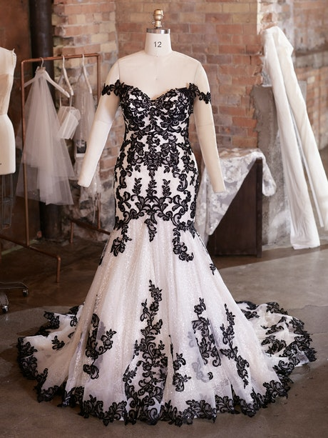 Maggie Sottero Wedding Dress London 21MC820A01 Alt100