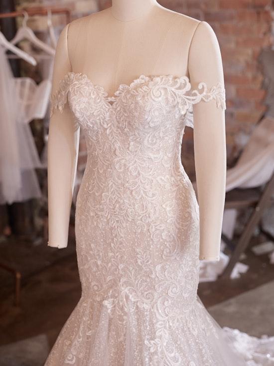 Maggie Sottero Wedding Dress London 21MC820A01 Alt103