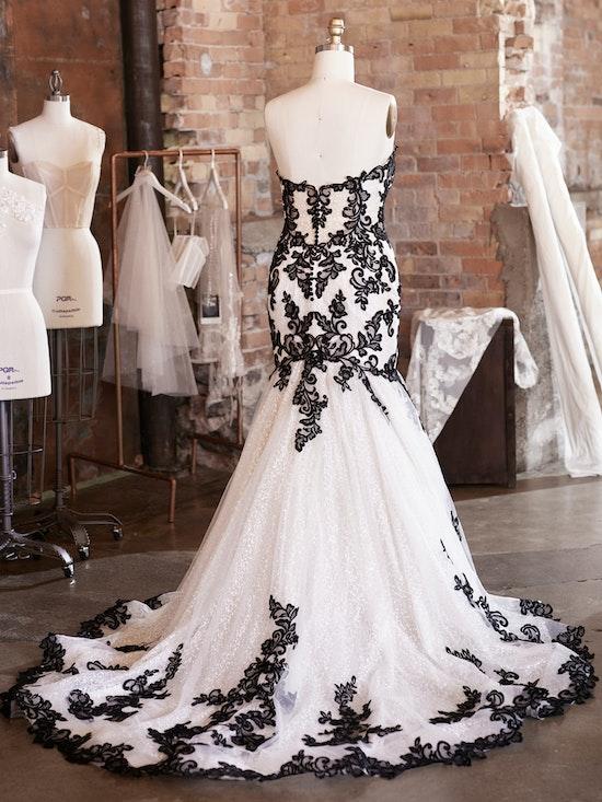 Maggie Sottero Wedding Dress London 21MC820A01 Alt105