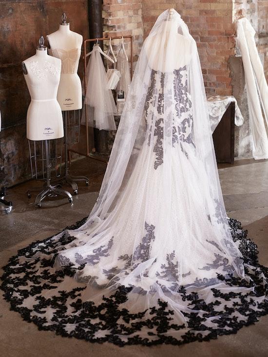 Maggie Sottero Wedding Dress London 21MC820A01 Alt107