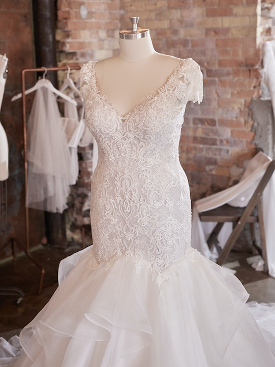 Maggie Sottero Wedding Dress Lunaria 21MC817A01 Alt101