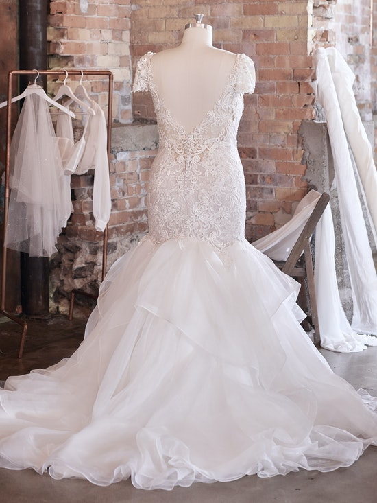 Maggie Sottero Wedding Dress Lunaria 21MC817A01 Alt103