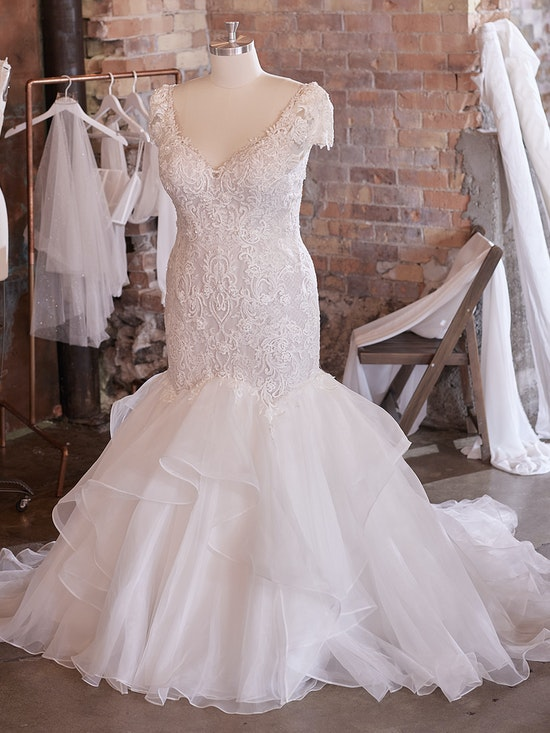 Maggie Sottero Wedding Dress Lunaria 21MC817A01 Alt106