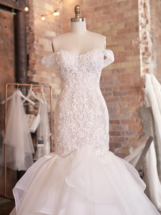 Maggie Sottero Wedding Dress Lunaria Marie 21MC817B01 Alt100