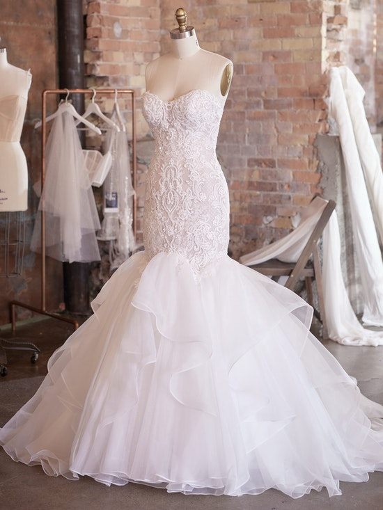 Maggie Sottero Wedding Dress Lunaria Marie 21MC817B01 Alt101