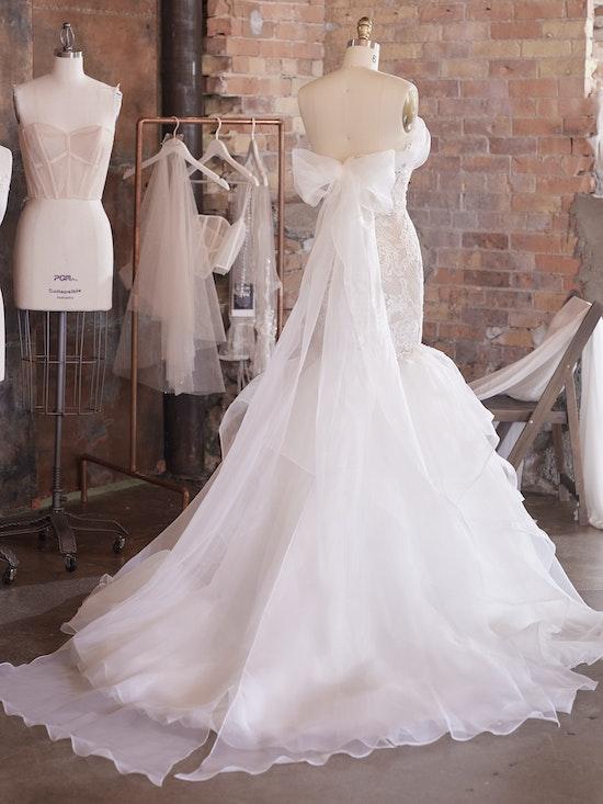 Maggie Sottero Wedding Dress Lunaria Marie 21MC817B01 Alt103