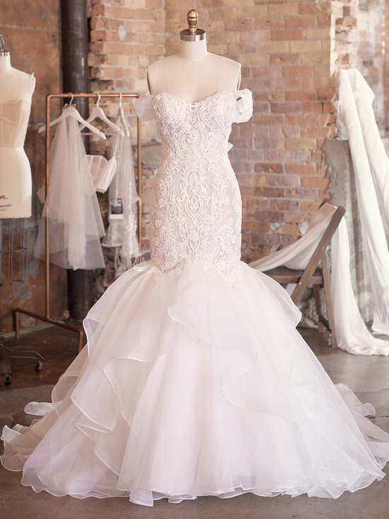 Maggie Sottero Wedding Dress Lunaria Marie 21MC817B01 Alt106