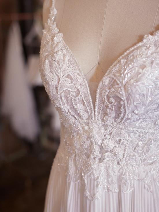 Maggie Sottero Wedding Dress Margery 21MT771A01 Alt102
