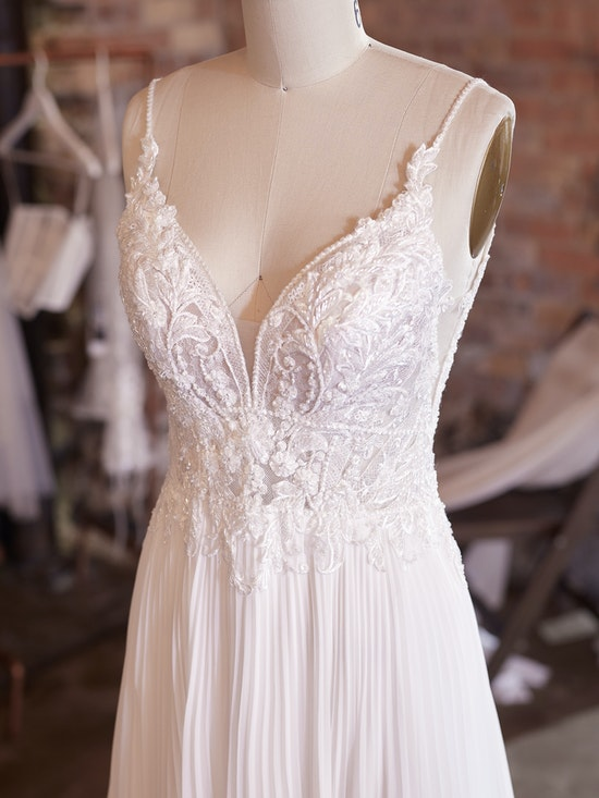 Maggie Sottero Wedding Dress Margery 21MT771A01 Alt103