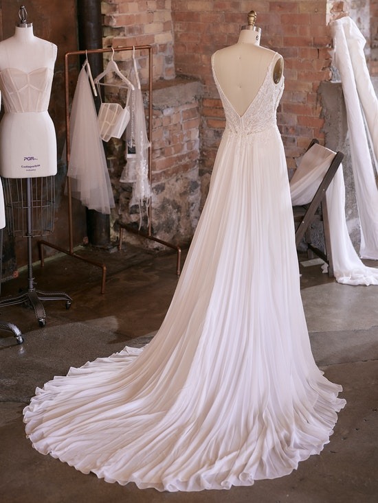 Maggie Sottero Wedding Dress Margery 21MT771A01 Alt105