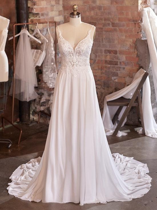 Maggie Sottero Wedding Dress Margery 21MT771B01 Alt100