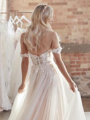 Maggie Sottero Wedding Dress Mirra 21MN810A01 Alt050