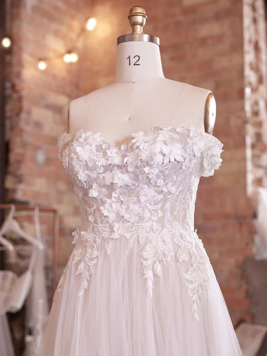 Maggie Sottero Wedding Dress Mirra 21MN810A01 Alt101